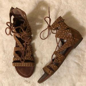 G by Guess Sandals Sz 6.5M